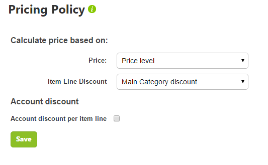 determining price levels and pricing policy essay Consumer-based pricing strategies consumers tend to consider prices in terms of what they think the price should be, comparing their perceived price with the actual.